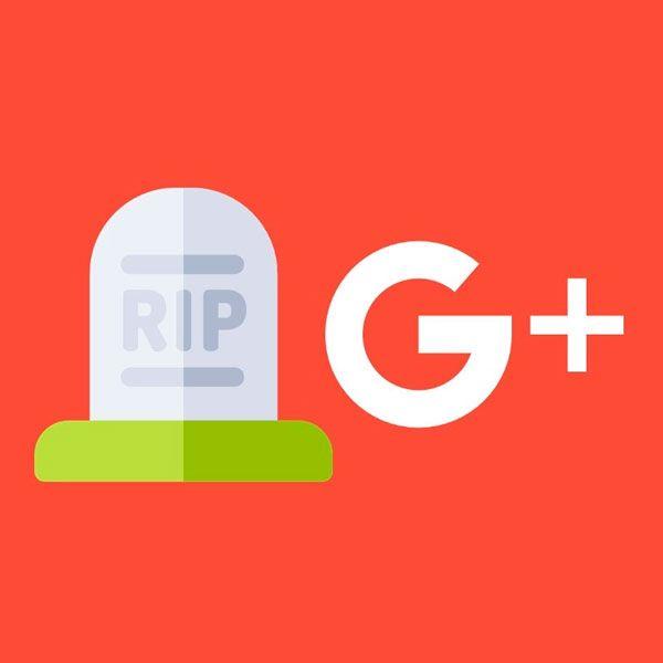 Schluss mit Google+
