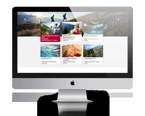Portal www.oetztal.at